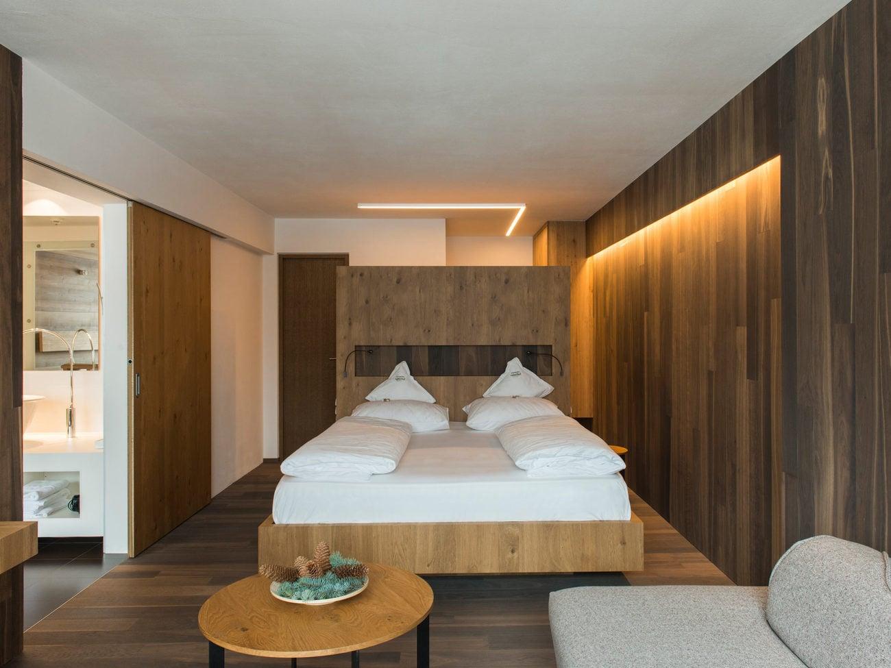 Vitalpina Hotel Valserhof****