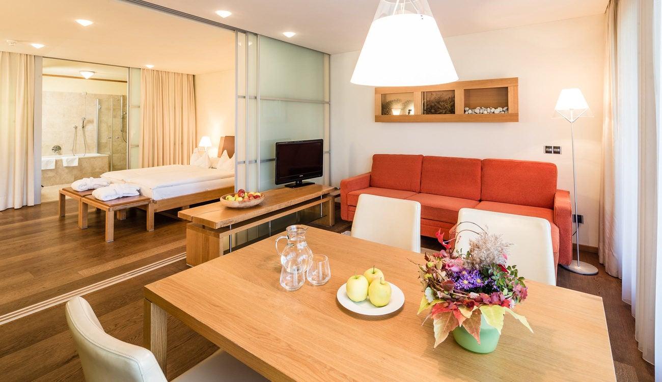 Spa Hotel Schgaguler****