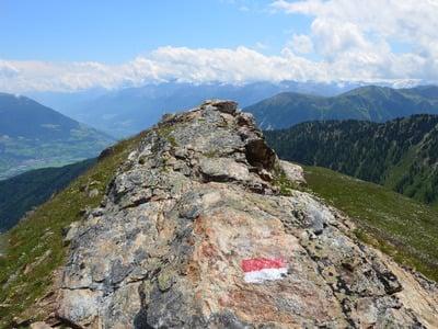 Neue Wandertipps im Obervinschgau