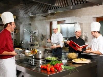 Settimana gastronomica  nel Gassenhof