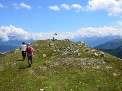 Gipfeltouren