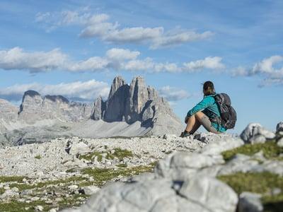 Vitalpina aktiv - Die Berge mit Vitalpina leben und erleben