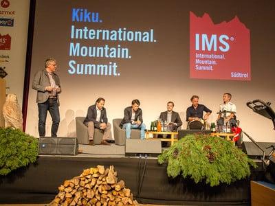 Kiku International. Mountain. Summit. 12-18 ottobre: Incontri & Esperienze