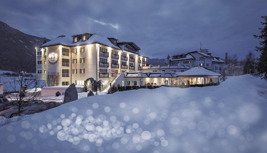 Hotel & Spa Das Majestic