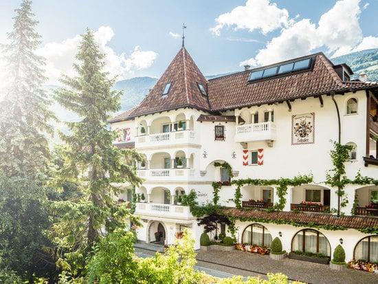 Hotel Ansitz Schulerhof