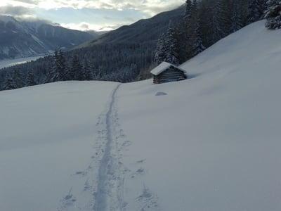 Gerstl`s Schneeschuhwanderwoche