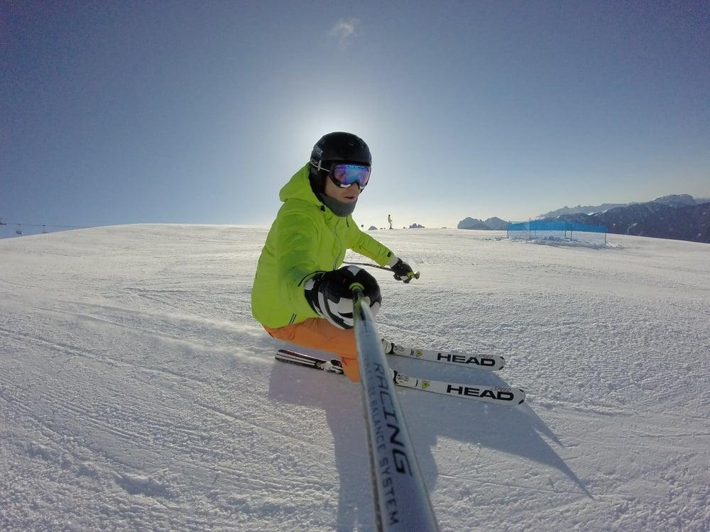 Geführte Schneeschuhwanderungen und Skisafari im Hotel Taubers Unterwirt