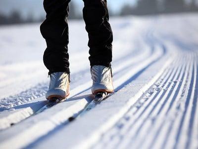 Wintersport im Gsiesertal