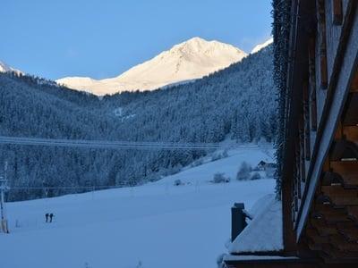 Escursioni sugli sci da scialpinismo in Val Casies