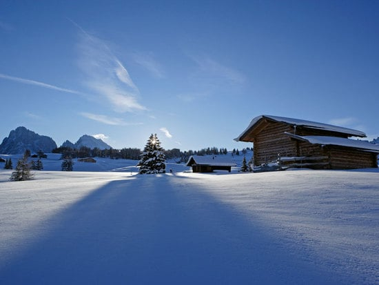 29 alberghi per l'inverno