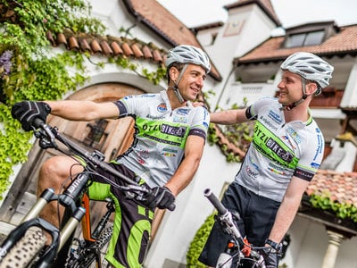 8 Hotels für Biker