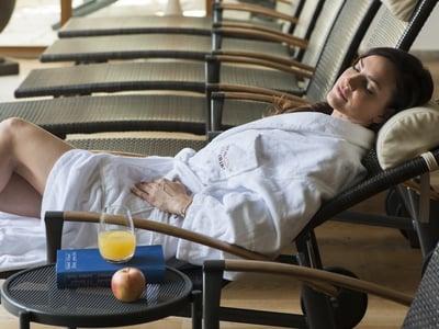 The Vitalpina menu for healthy sleep