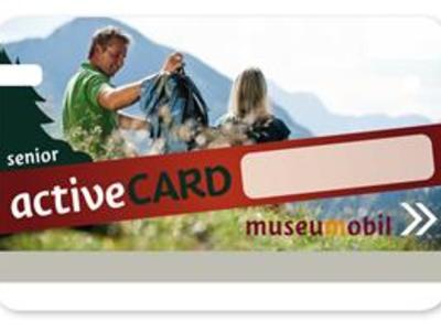 Active Card - Gästekarte
