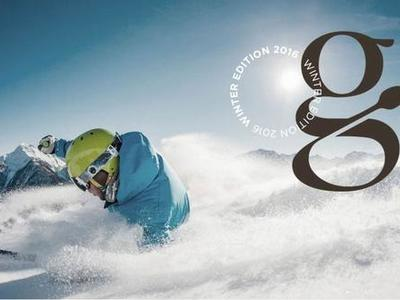 Ultner Genuss - Winteredition 2016
