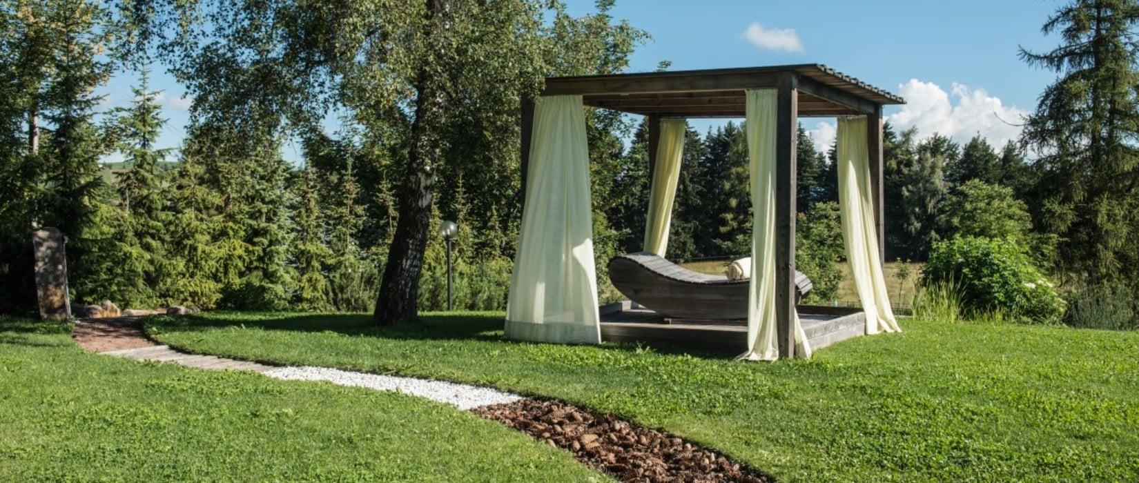 Wandern und Entspannen in Südtirol