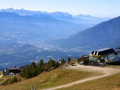 Alpine Pasture Circular Hiking Tour Maranza/Meransen