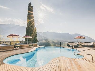 7 Vitalpina Hotels – Klein und fein