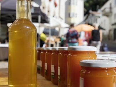 Vinschger Bauernmarkt-Regional und Gut