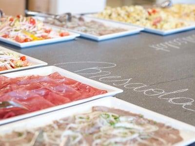 Tiroler Köstlichkeiten bei uns im Gerstl