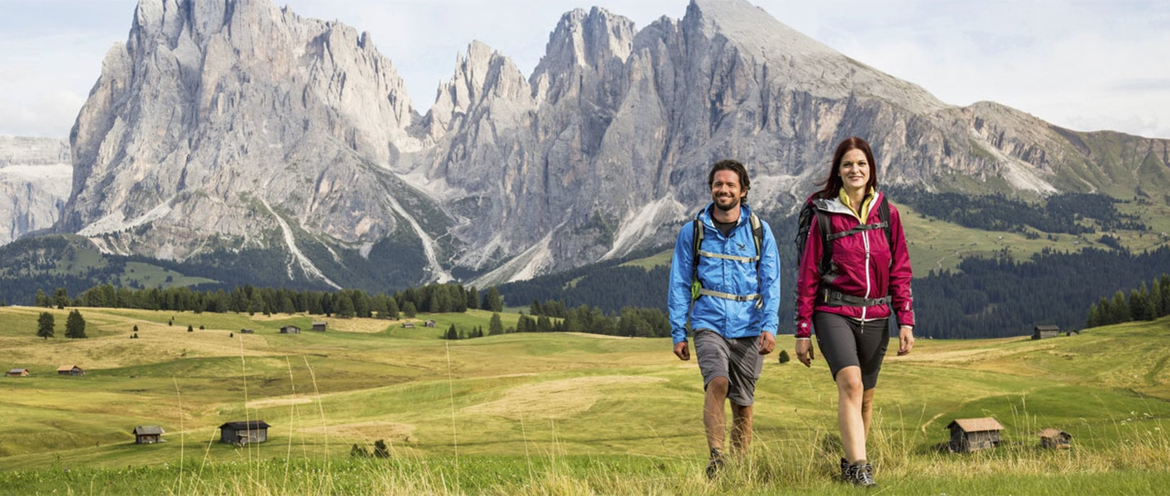 In Alto Adige si sta al fresco!