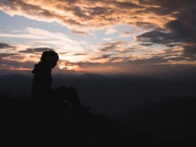 Sonnenaufgangstour zur Hochwart 2.608m