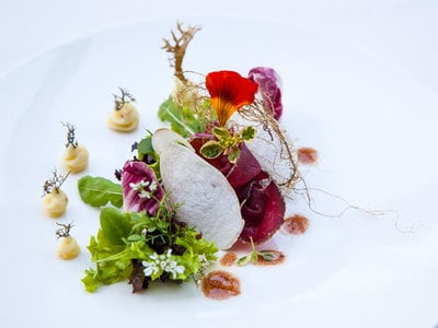 La cucina vegana non è solo di tendenza: è anche buona!