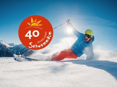 40 anni di Schwemmalm in Val d'Ultimo – 40 motivi per festeggiare