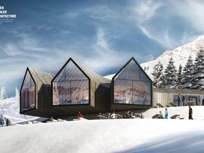 Neuheiten im Skigebiet Obereggen