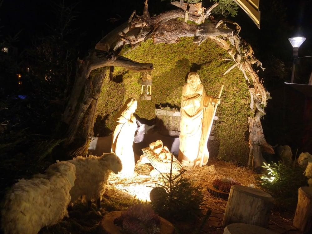 Christmas at Merano