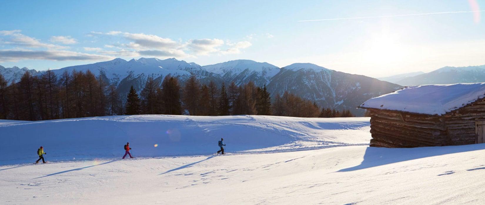Relax ed attività in Alto Adige!
