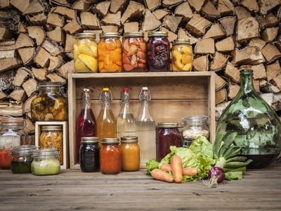 Heute auf der Speisekarte: Nachhaltigkeit