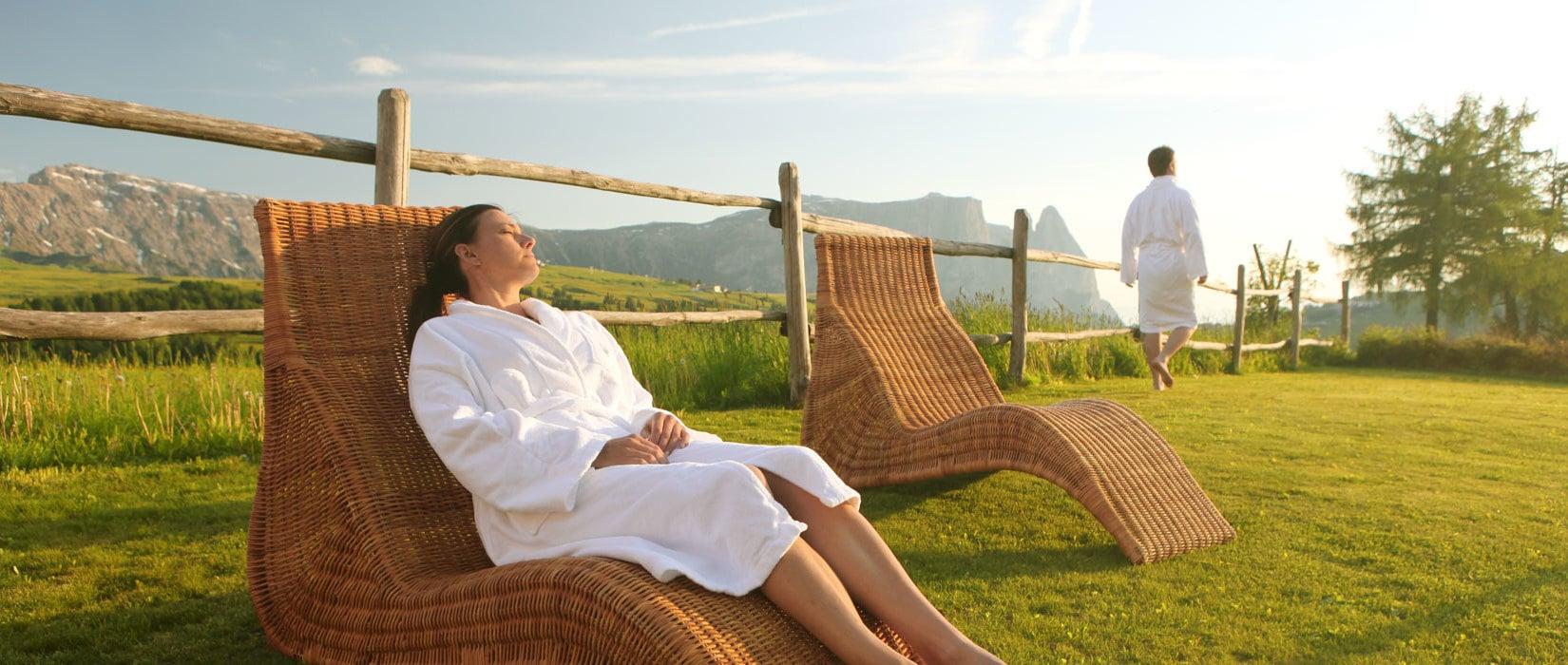 Kopie von Montagna e benessere - i Vostri wellness hotel in Alto Adige
