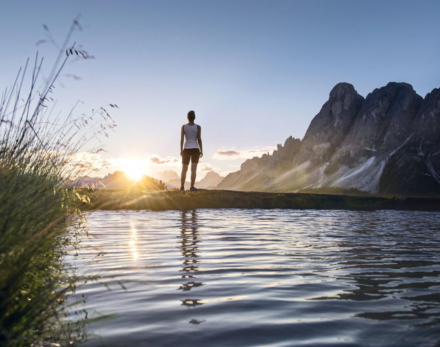 Mit Südtirol Balance gesund in den Frühling starten