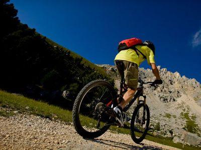 AusZeit für Bike
