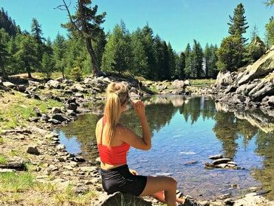 Die Seen-Saison ist eröffnet