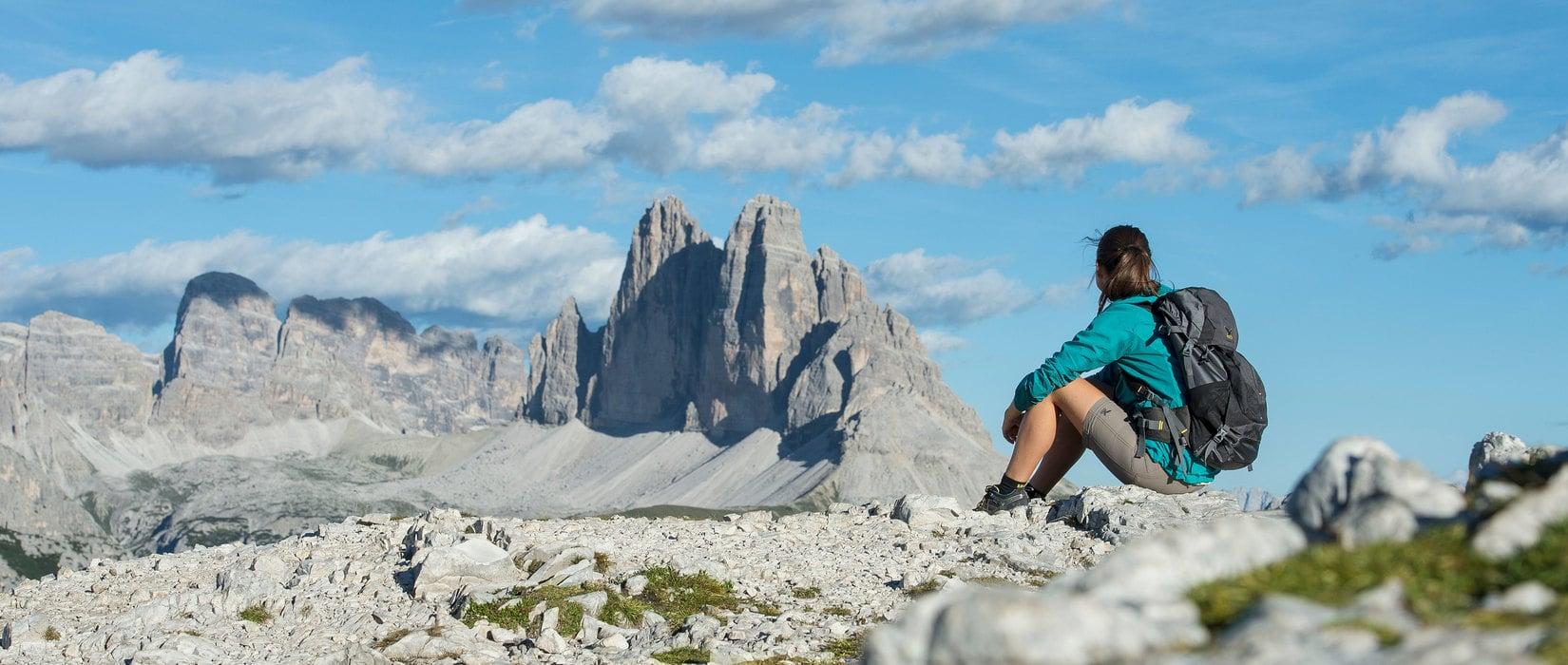In Alto Adige si sta al fresco
