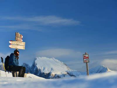 Die Kraft der Stille im Herzen der Dolomiten