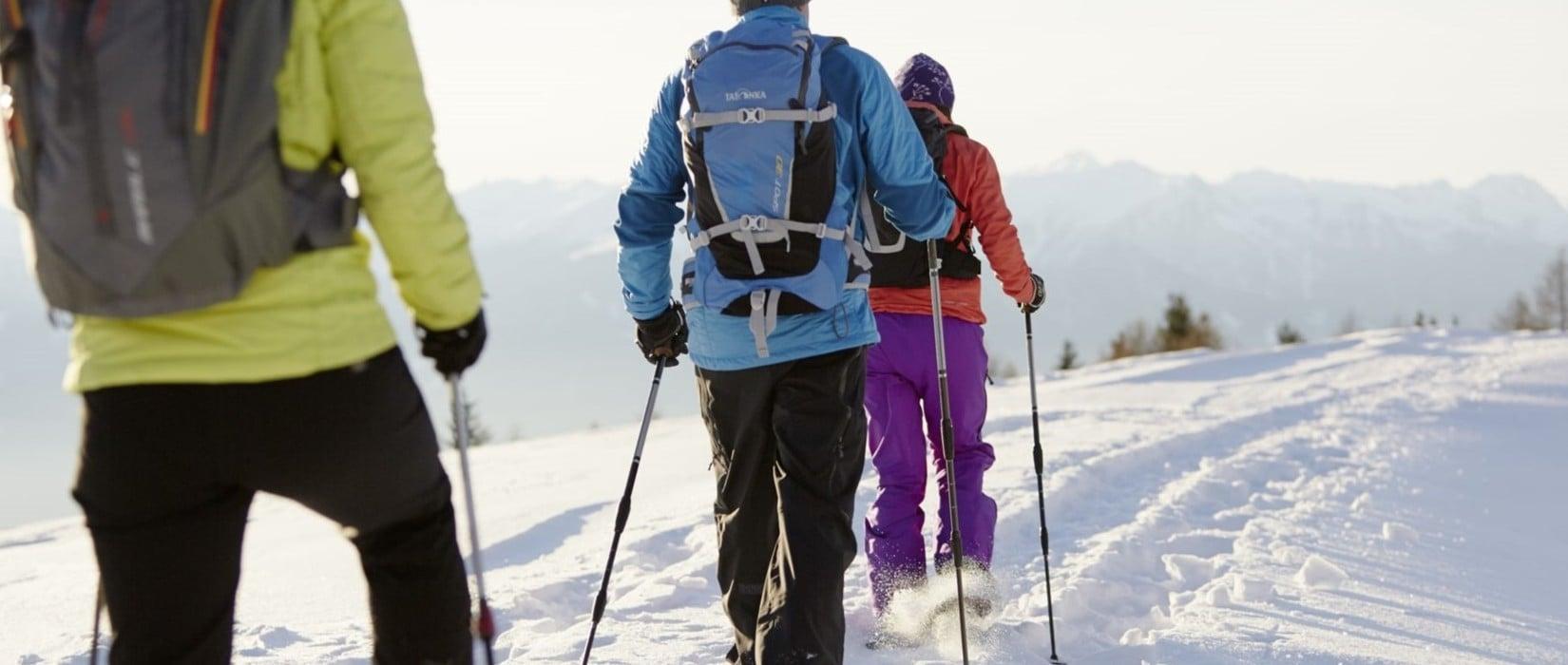 Ultimi sgoccioli di inverno nei Vitalpina Hotels Südtirol