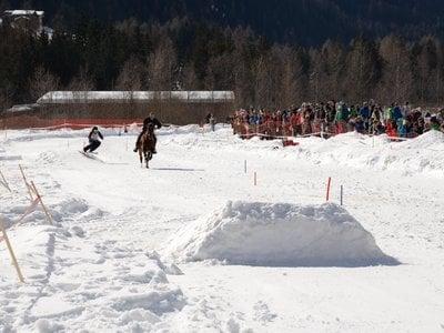 Ultner Ross Ski Cross