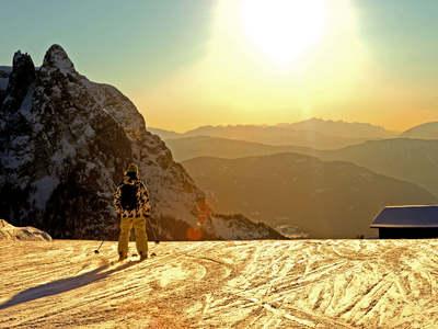 Ultimi posti per gli amanti della neve