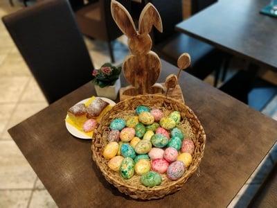 Buona Pasqua - Pane di Pasqua