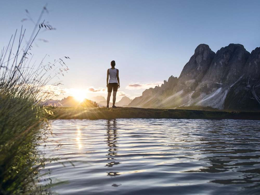 Südtirol Balance: Wie sich's leben lässt