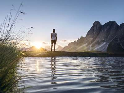 Alto Adige Balance: come viverlo appieno