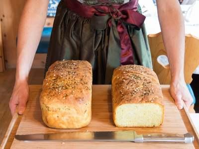 Il pane: storia e tradizione
