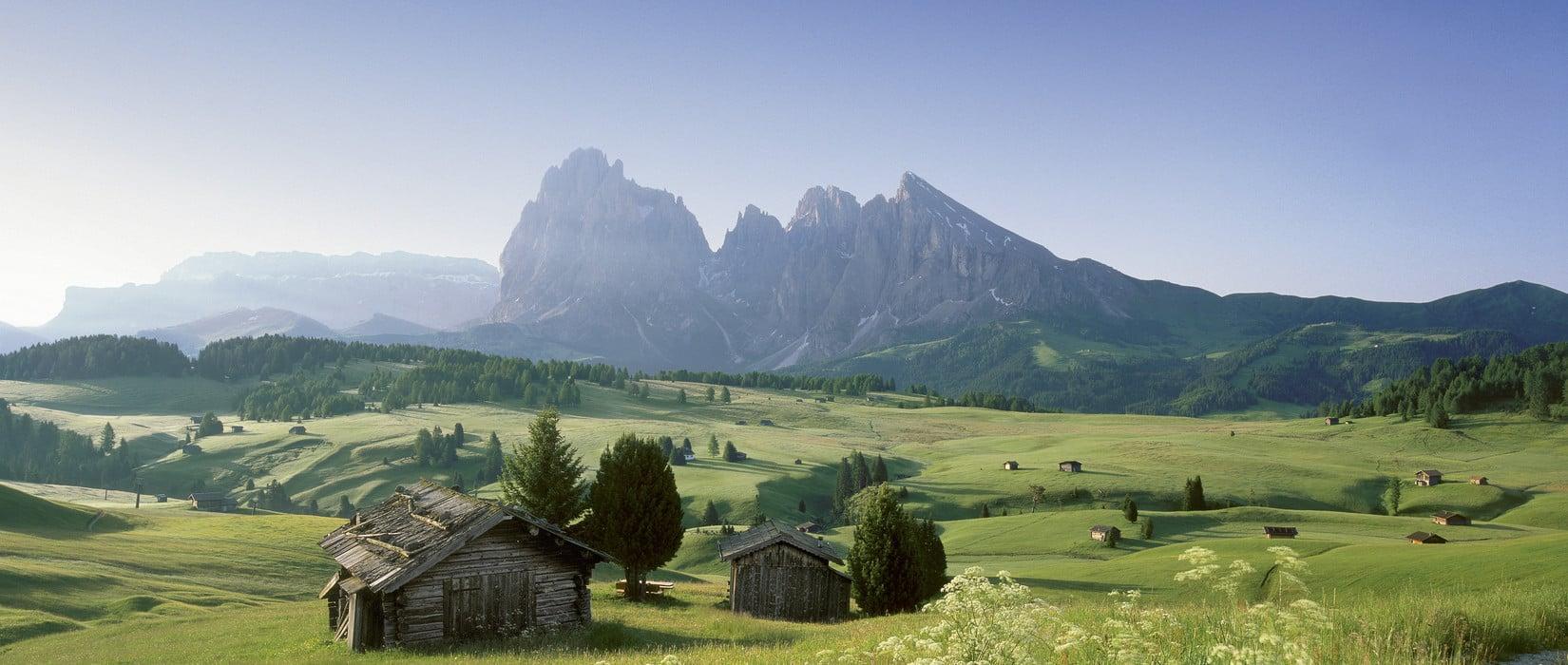 Der Sommer (in Südtirol) kann kommen…mit den Vitalpina® Loslasser Angeboten