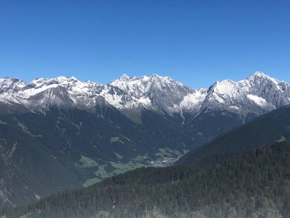 Lutterkopf - Brunnerwiesenalm
