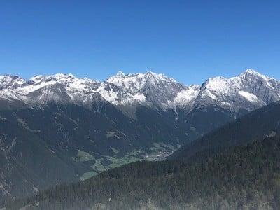 Lutterkopf - Malga Brunnerwiesen