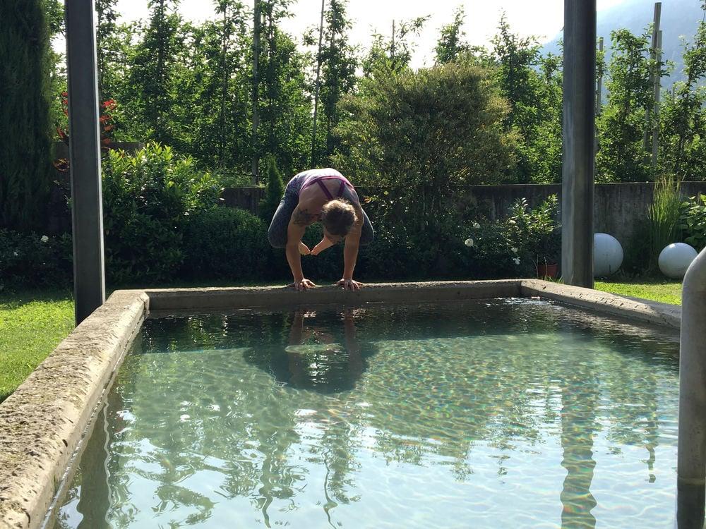 Yoga Deluxe im Design Hotel Tyrol