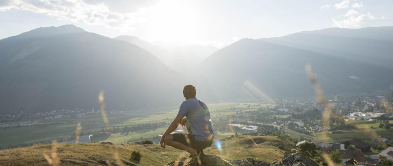 Scoprite con noi l'autunno in Alto Adige in tutti i suoi colori