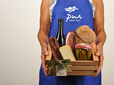 Pur Südtirol Online-Shop